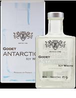 ホワイトブランデー Godet Antarctica 500ml