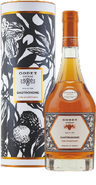 ドライコニャック Godet Gastronome 700ml